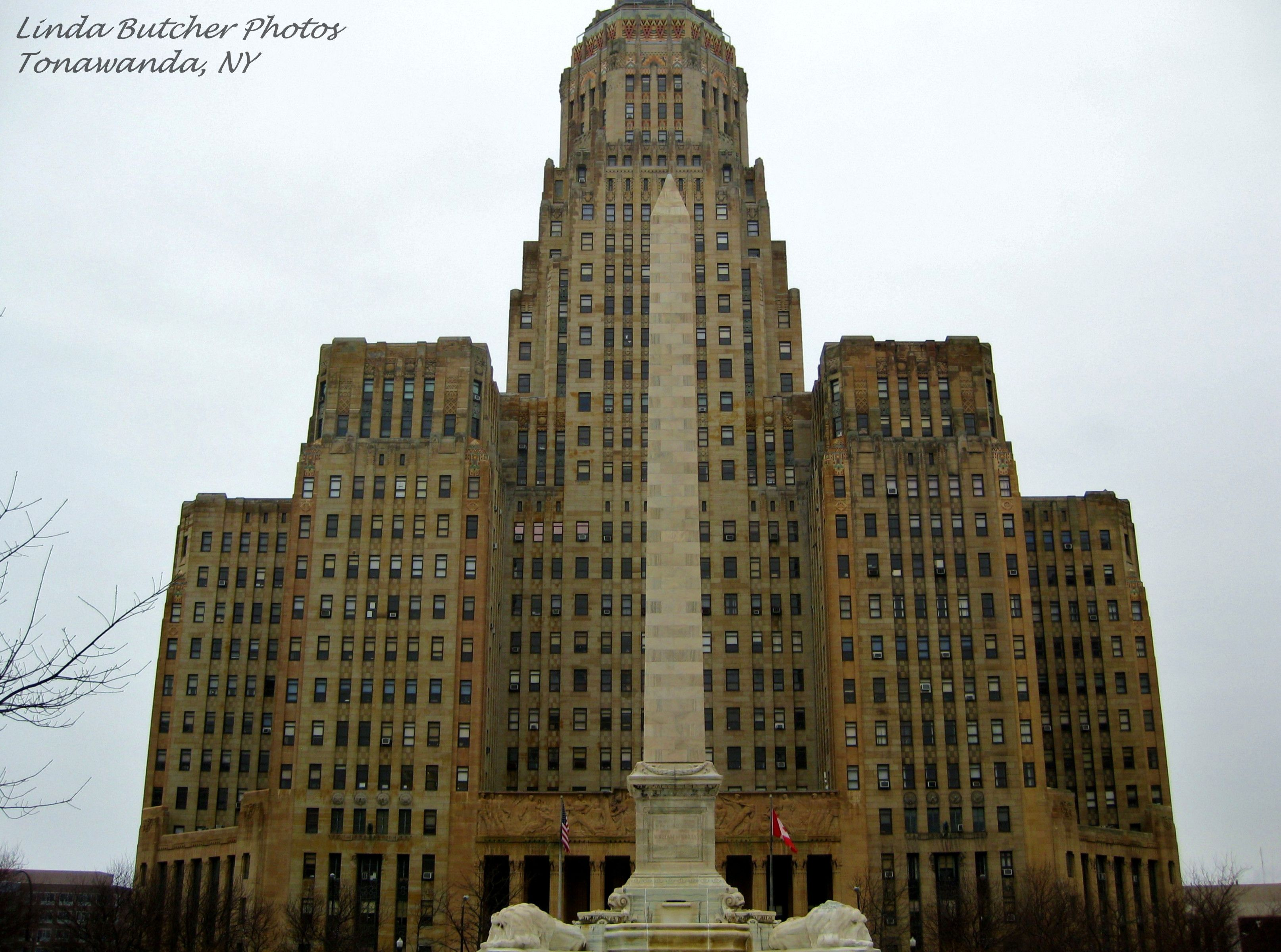 City Hall 2011