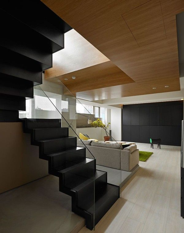 Minimalist Luxury From Asia 3 Stunning Homes By Free Interior I