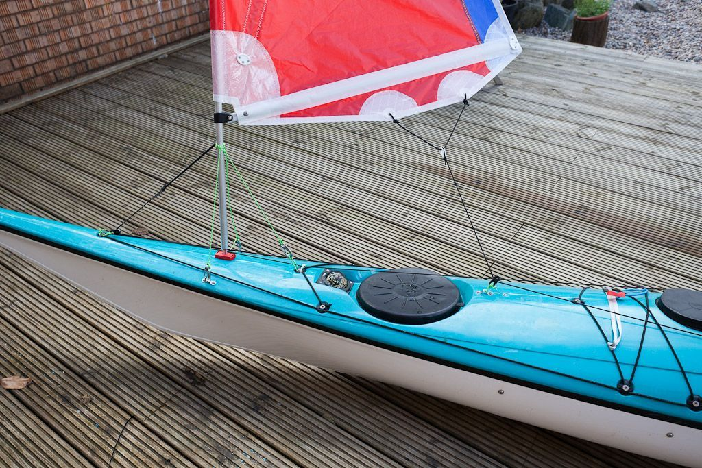 Sandybottom S Sea Kayaking And Other Adventures Flat Earth Kayak Sails Kayaking Small Sailboats Sea Kayaking