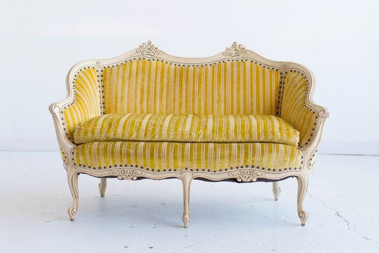 Pin On Vintage Sofa Rental Dayton Ohio