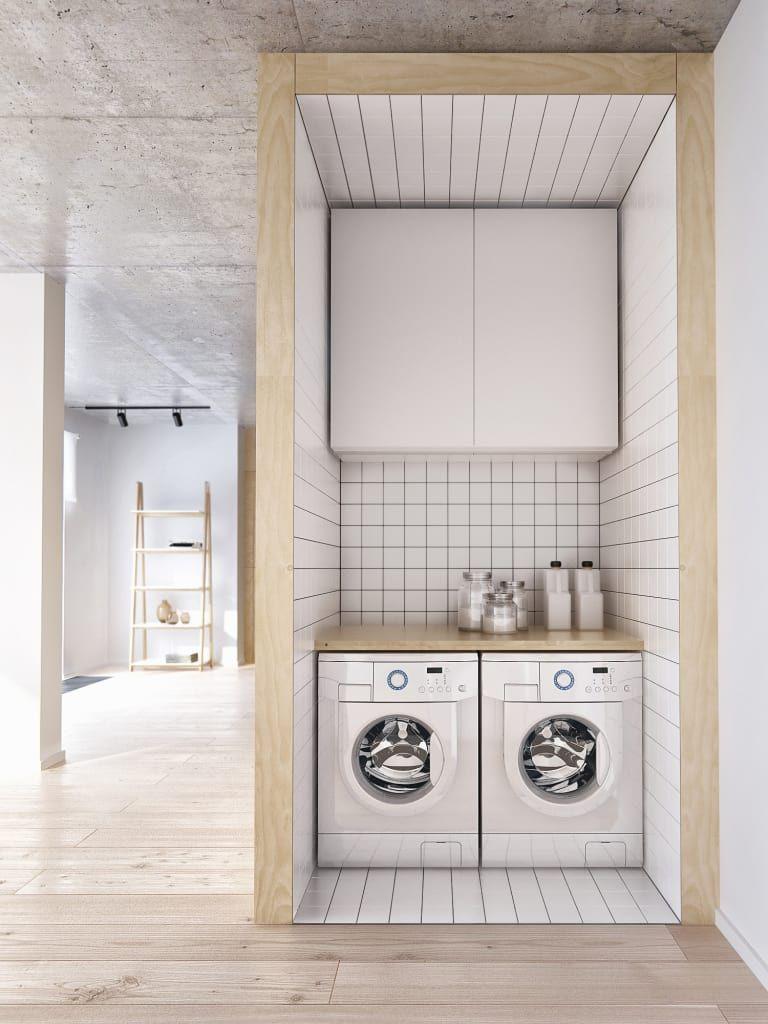 Ideas, imágenes y decoración de hogares | Estilo minimalista, Diseño ...