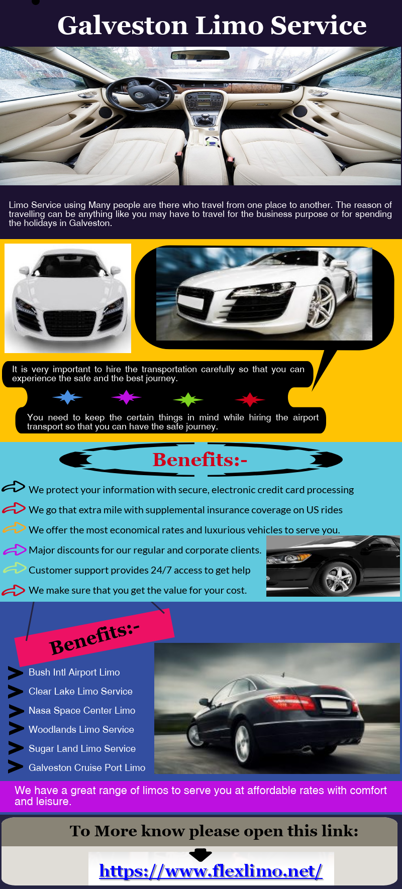 Elegant Galveston Limo Service Flexlimo Provide Also Be Used To Help You In Limo  Services. Or