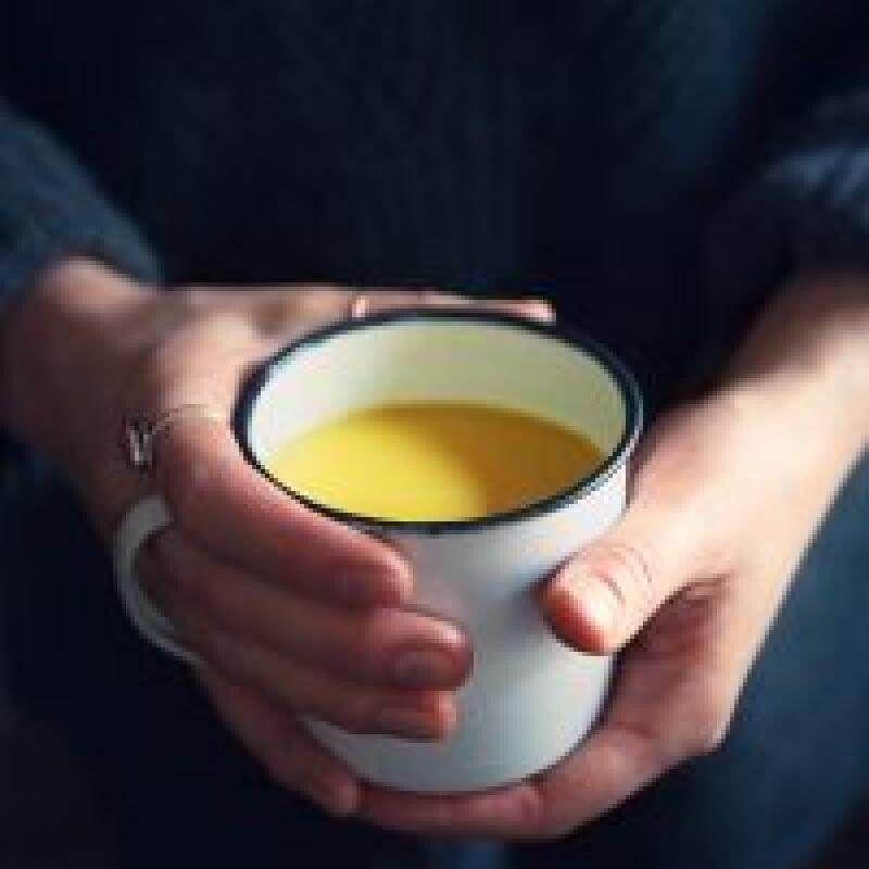 Golden Milk (Golden Mylk) Is Liquid Gold In 2020