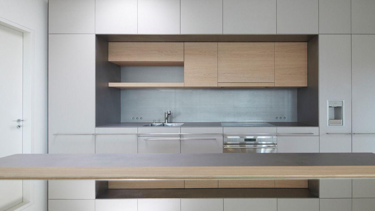 Holzrausch | Rubin Küche | Pinterest | Küche, Die küche und Küchenzeilen