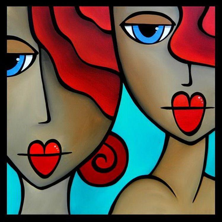 Rostros Abstractos Faciles Buscar Con Google Pinturas Abstractas Expresiones Del Arte Arte Abstracto