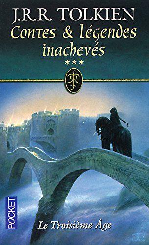 Amazon Fr Contes Et Legendes Inacheves Tome 3 J R R Tolkien Christopher Tolkien Tina Jolas Livres Contes Et Legendes Tolkien Conte