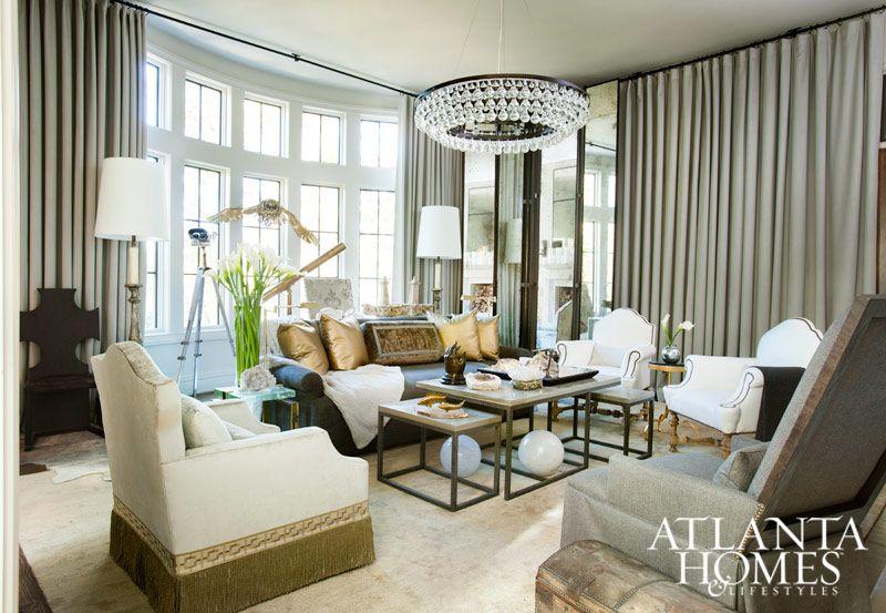 Susan Ferrier living room   designsusan ferrier, mcalpine booth & ferrier