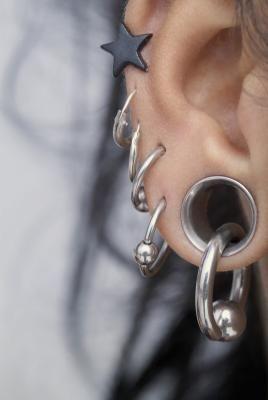 nueva estilos 794f9 757c9 Cómo limpiar las orejas de los perros | ARETES! ♥ en 2019 ...