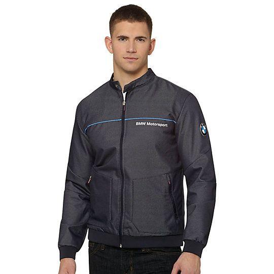 4125f3e50ed1 BMW Statement Jacket - US