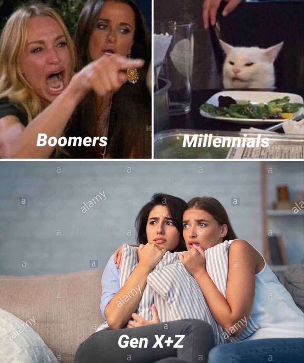 That Viral Ok Boomer Meme Explained Ok Boomer Memes Boomer