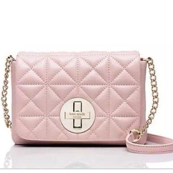 HP Work Week ChicKate Spade Handbag Kate Spade Whitaker Place ... : quilted kate spade handbag - Adamdwight.com