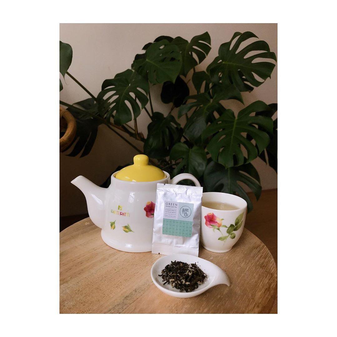 Photo of The Best Tea For a Peaceful Night's Sleep – Good Food Crew
