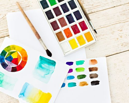Essential Colour Guide for Designers: Understanding Colour Theory | Creative Boom