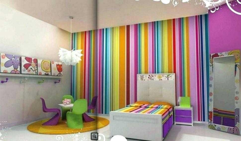 Pin By Minerva Samper Garrido On Bedroom Ideas Colorful Kids Room Girls Bedroom Colors Kids Room Paint