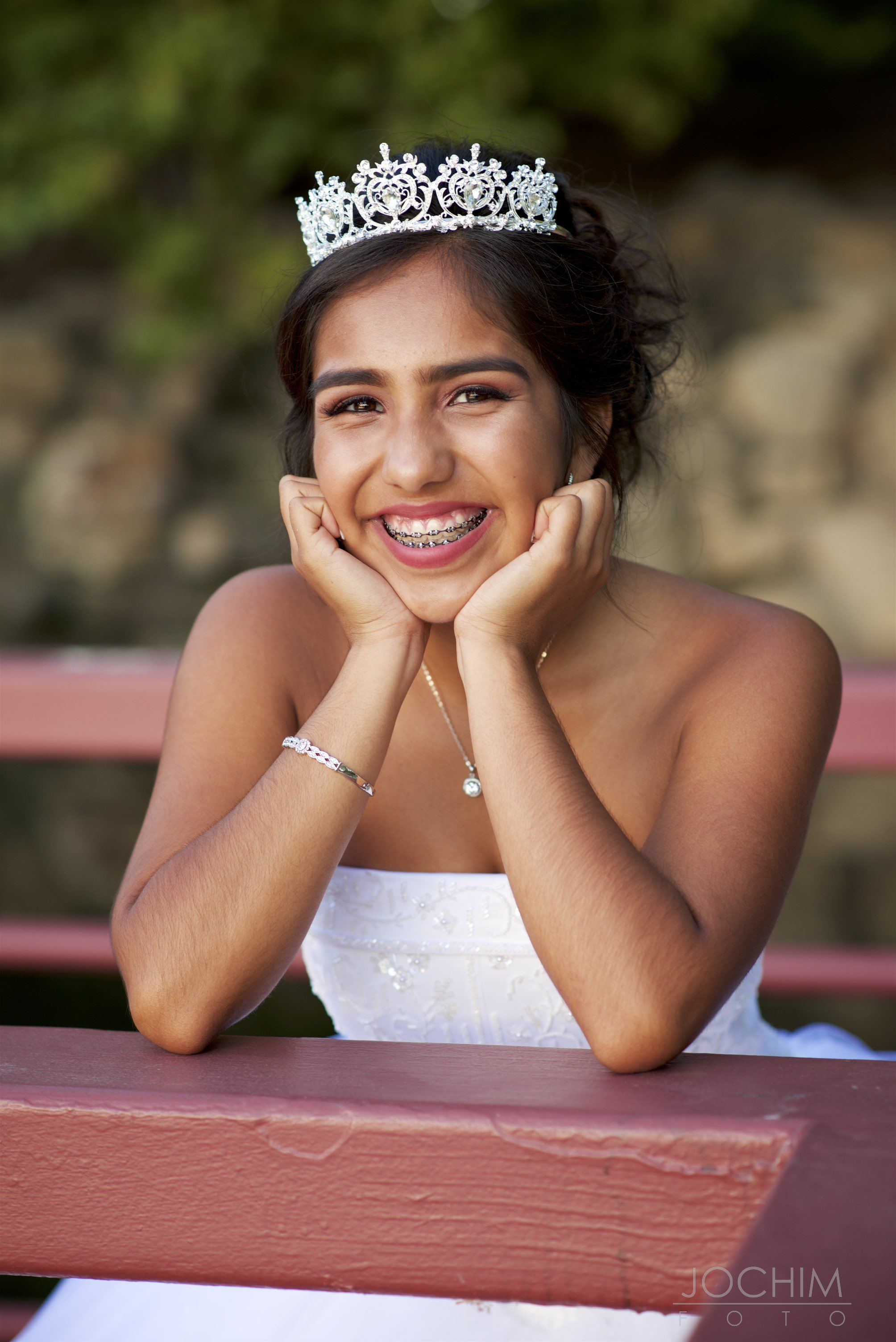 Quinceañera Photography | La Habra Quinceañera Photographer | Orange County