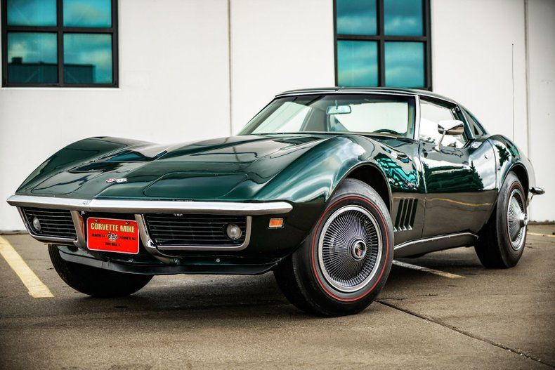 1969 Chevrolet Corvette For Sale in