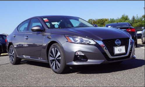 2019 Nissan Altima Sv Redesign Price Specs Their Selves Builders Of An Expanding Number Diffe Crossover And Suv Models Ear To Be