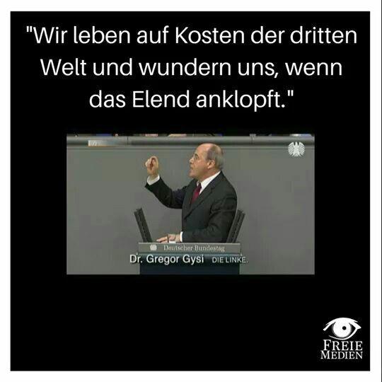 Zitate Deutscher Politiker
