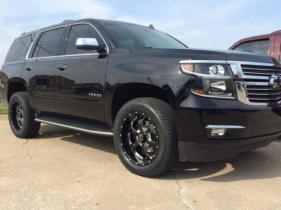 Bmf Wheels Photos From Bmf Wheels S Post Facebook Chevy Tahoe Chevrolet Tahoe Chevy Trucks