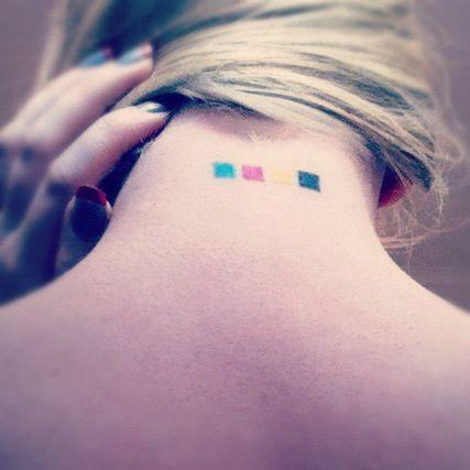 Tattoo For Wrist Graphic Design Tattoos Neck Tattoo Tattoo Designs