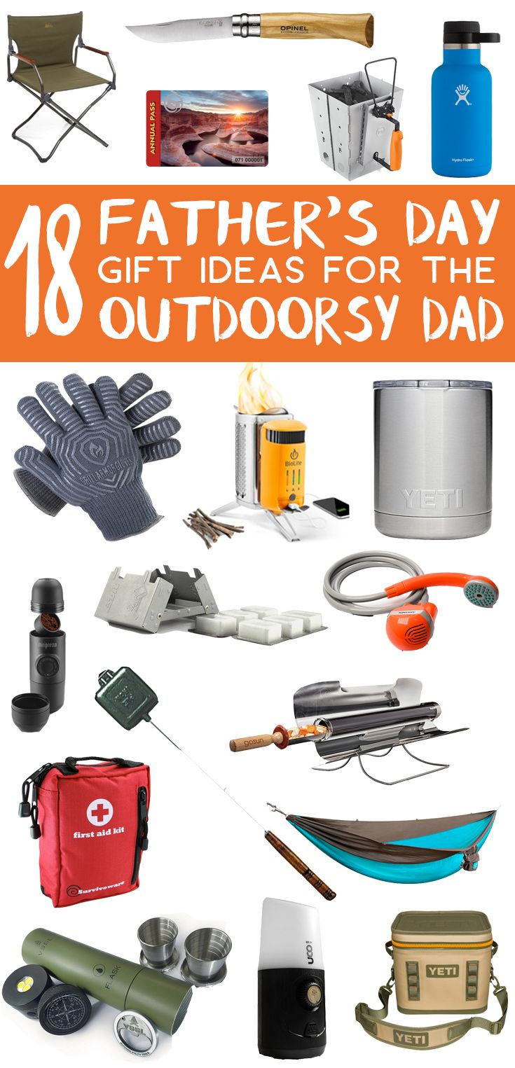 father's day gifts for hunting dads