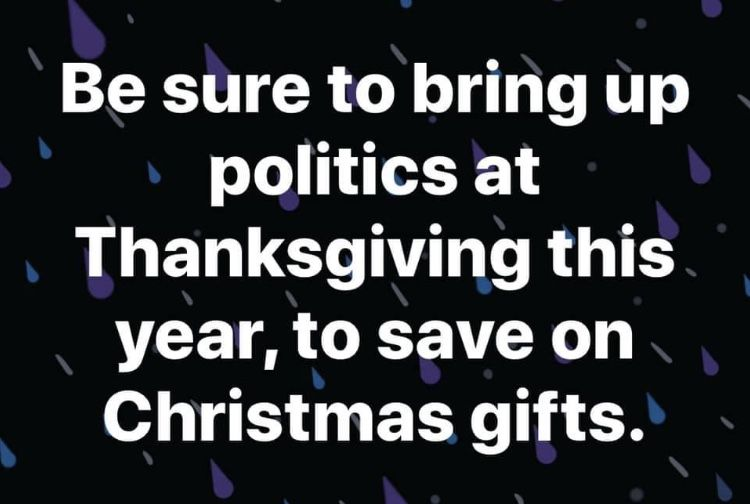 Pin By Theresa Vance On So True Clean Memes Thanksgiving This Year Christmas Gifts