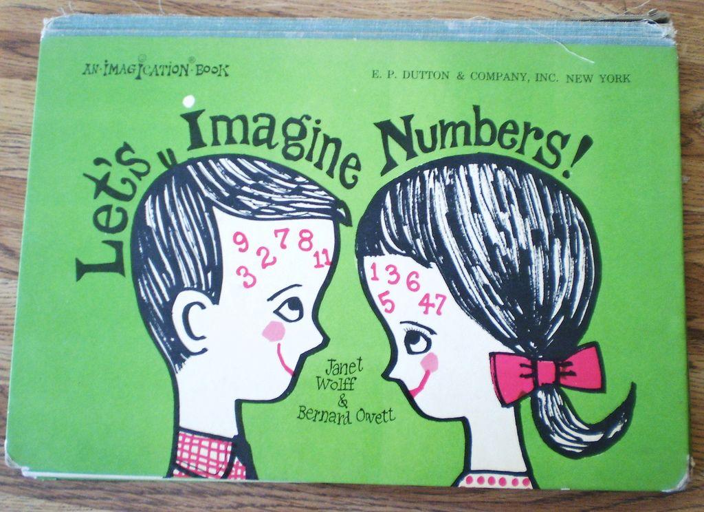 Imagication Book #2 | Flickr - Photo Sharing!