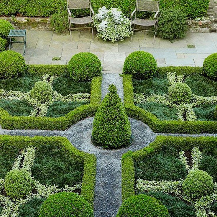 Formal Gardens Plans Landscaping#formal #gardens # ...