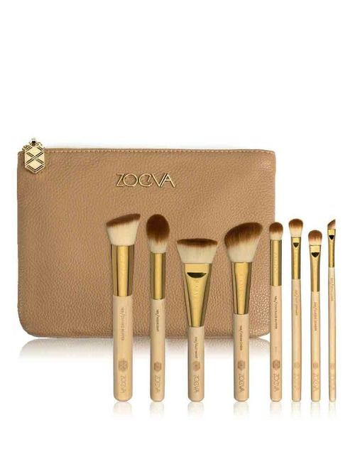 Bamboo Makeup Brushes: Bamboo Makeup Brushes Australia