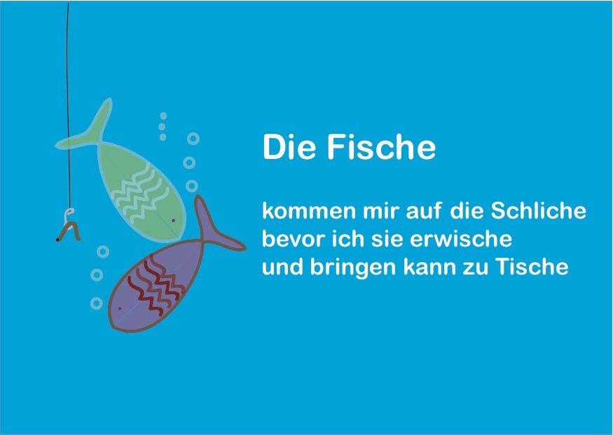 Sternzeichen Fische Fische Vor Angelkoder Gluckwunsch Zum