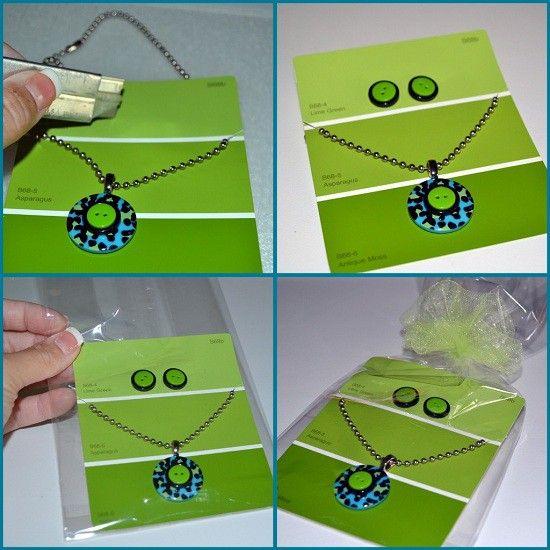 jewelry display card jewelry display card jewelry display card
