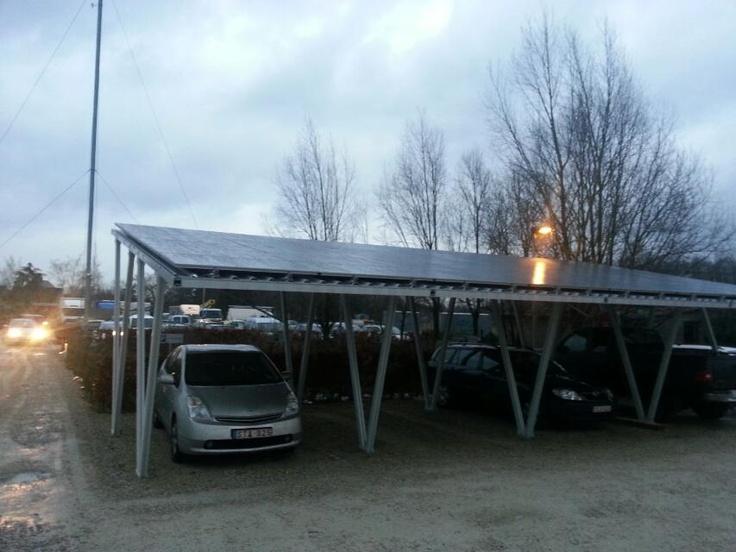 Solar Panel Carport 17 Best Images About Solar Carport On