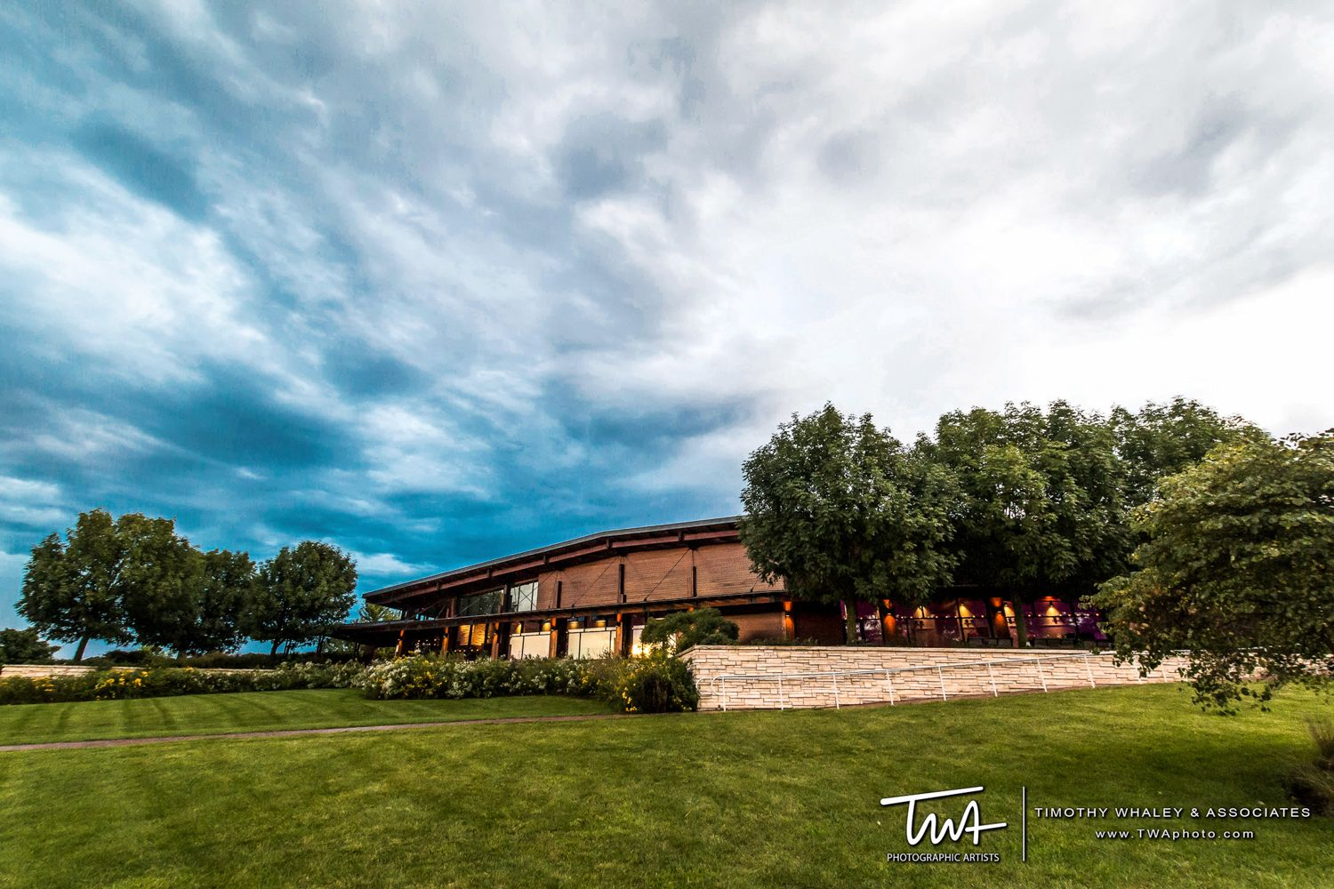 TWA Weddings at Independence Grove | Click the picture to visit our website!