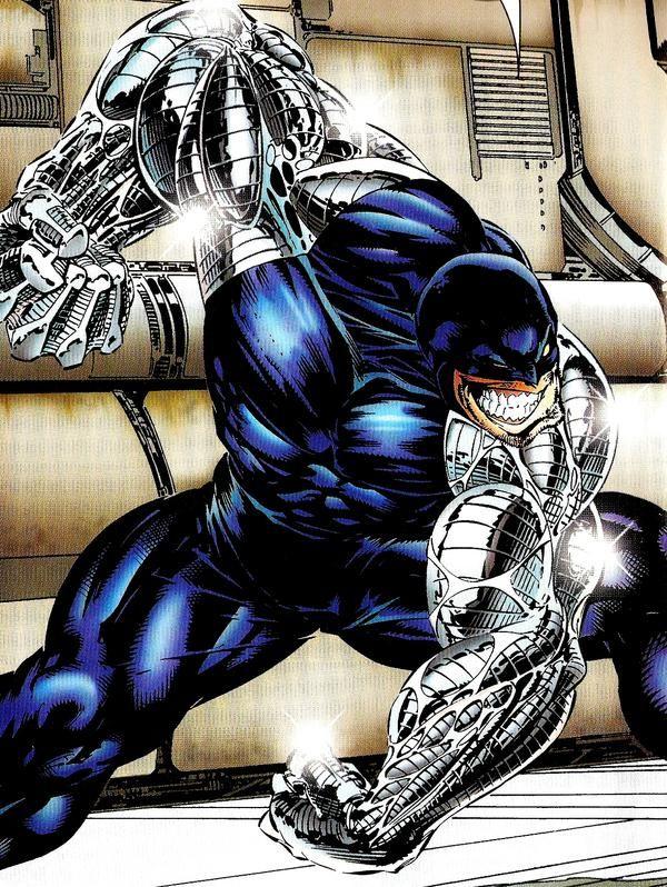 Image result for cyber marvel