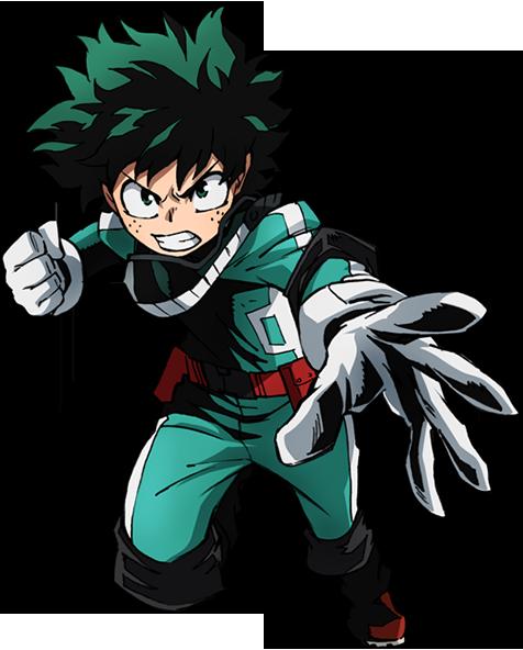 My Hero Academia Izuku Midoriya My Hero My Hero Academia Hero