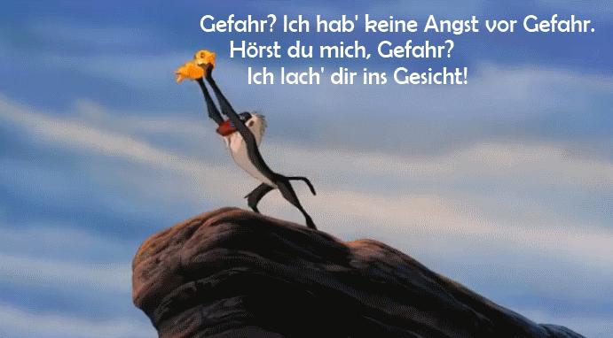 sprüche könig der löwen Die schönsten Disney Zitate: Sprüche von König der Löwen bis Bambi  sprüche könig der löwen