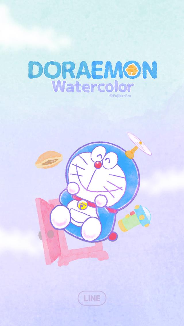 ไอเดียโดย MaiDnp ใน Doraemon โดราเอมอน, วอลเปเปอร์, แมว
