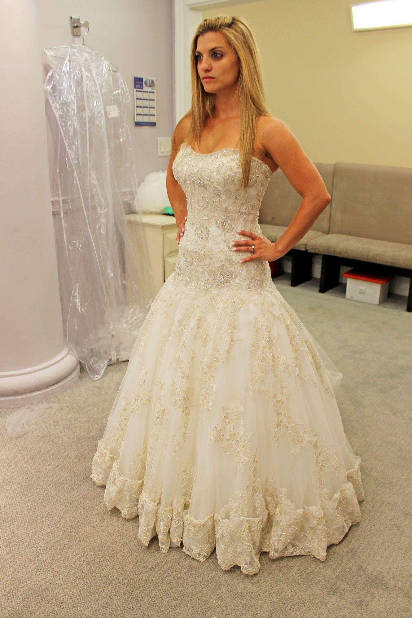 Season 14, Featured Dresses | Ivory, Wedding dress and Weddings