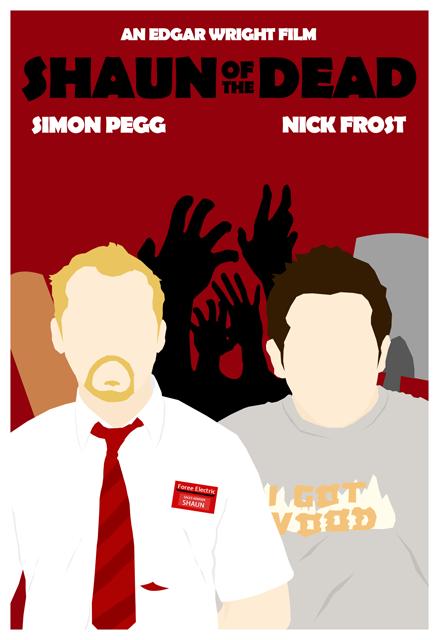 Shaun of the Dead: An Edgar Wright film