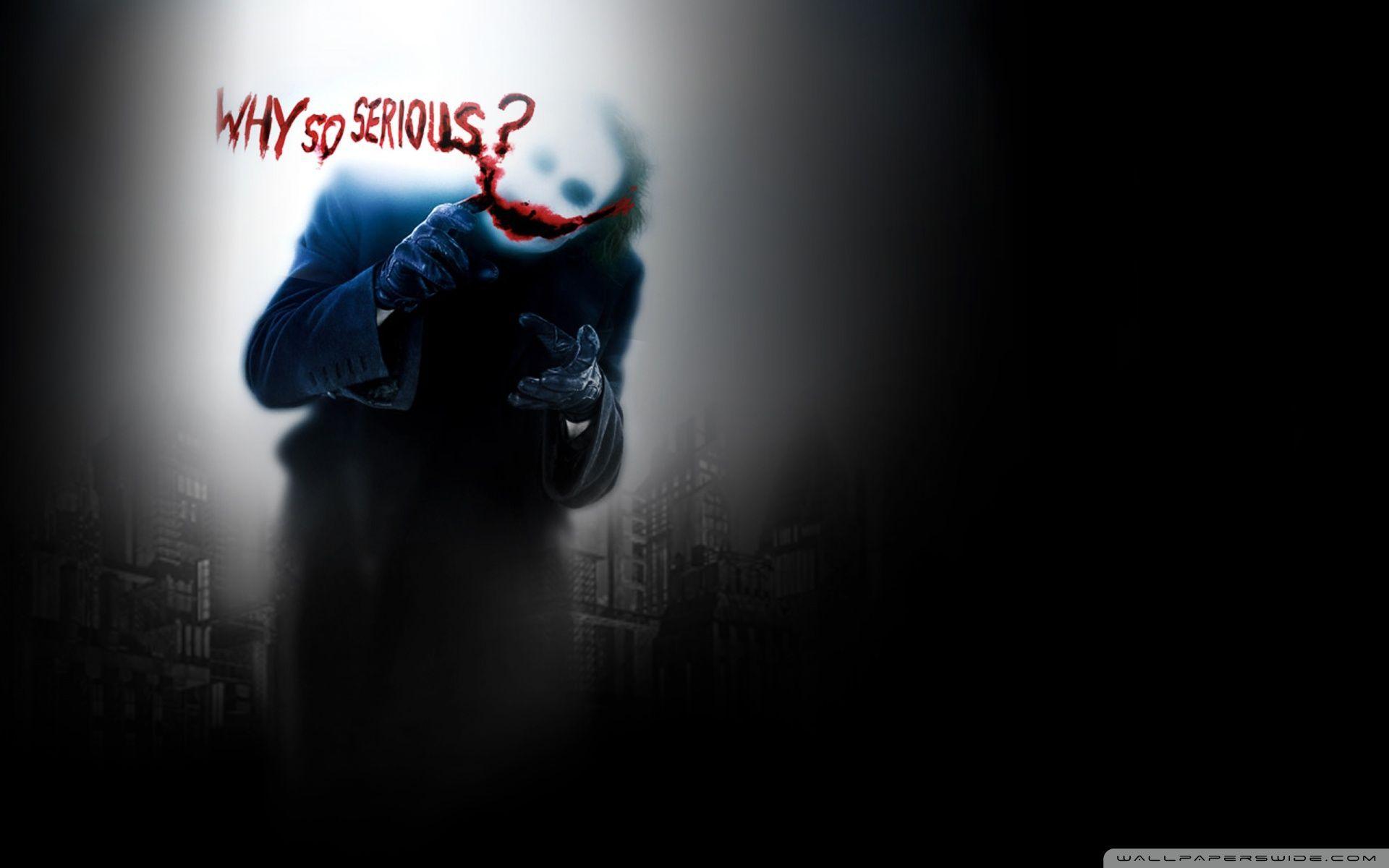 Batman Joker Wallpaper Widescreen  IMGFLASH