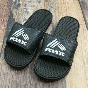 Reebok Slides Size 10 New Without Tag Unisex