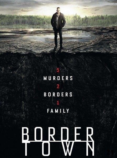 Bordertown - Saison 1 | 2018 in 2019 | Movie tv, Tv series