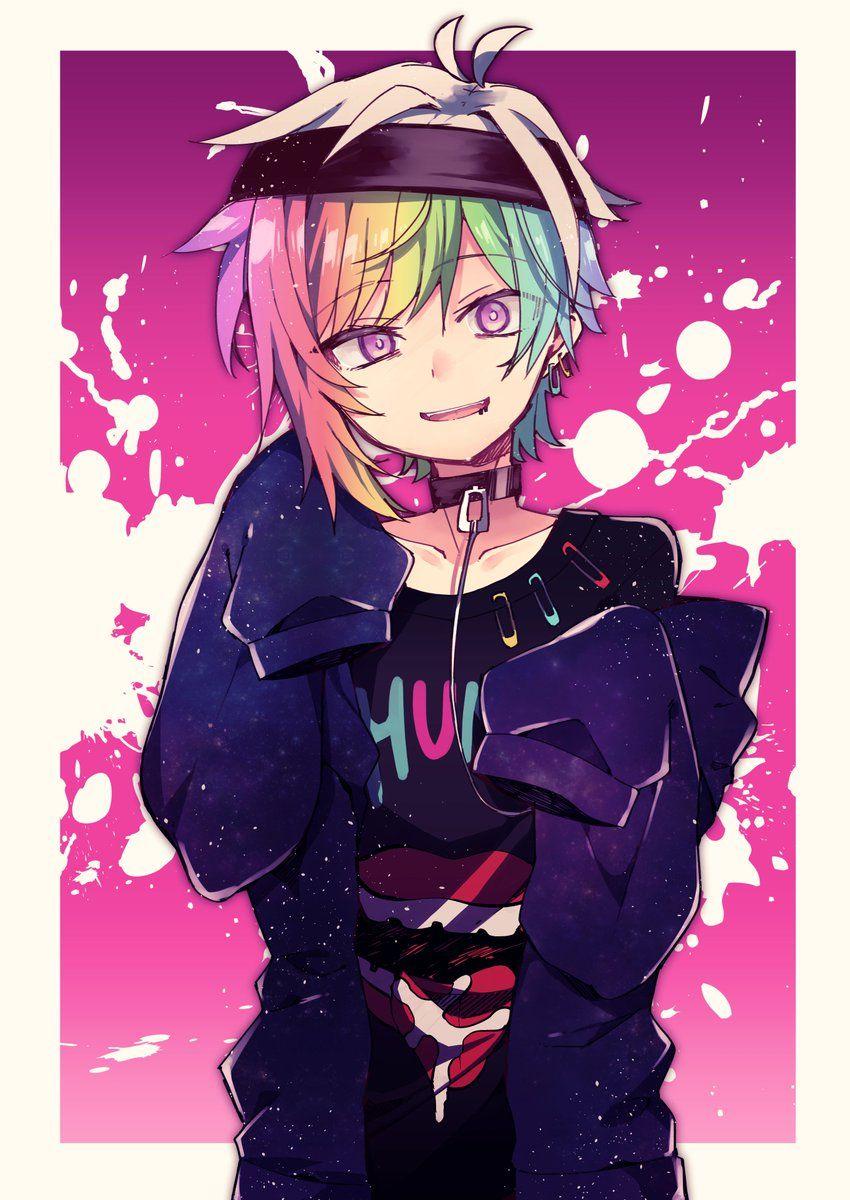 YuYang •Here u are | Manga anime, Anime, Otaku anime