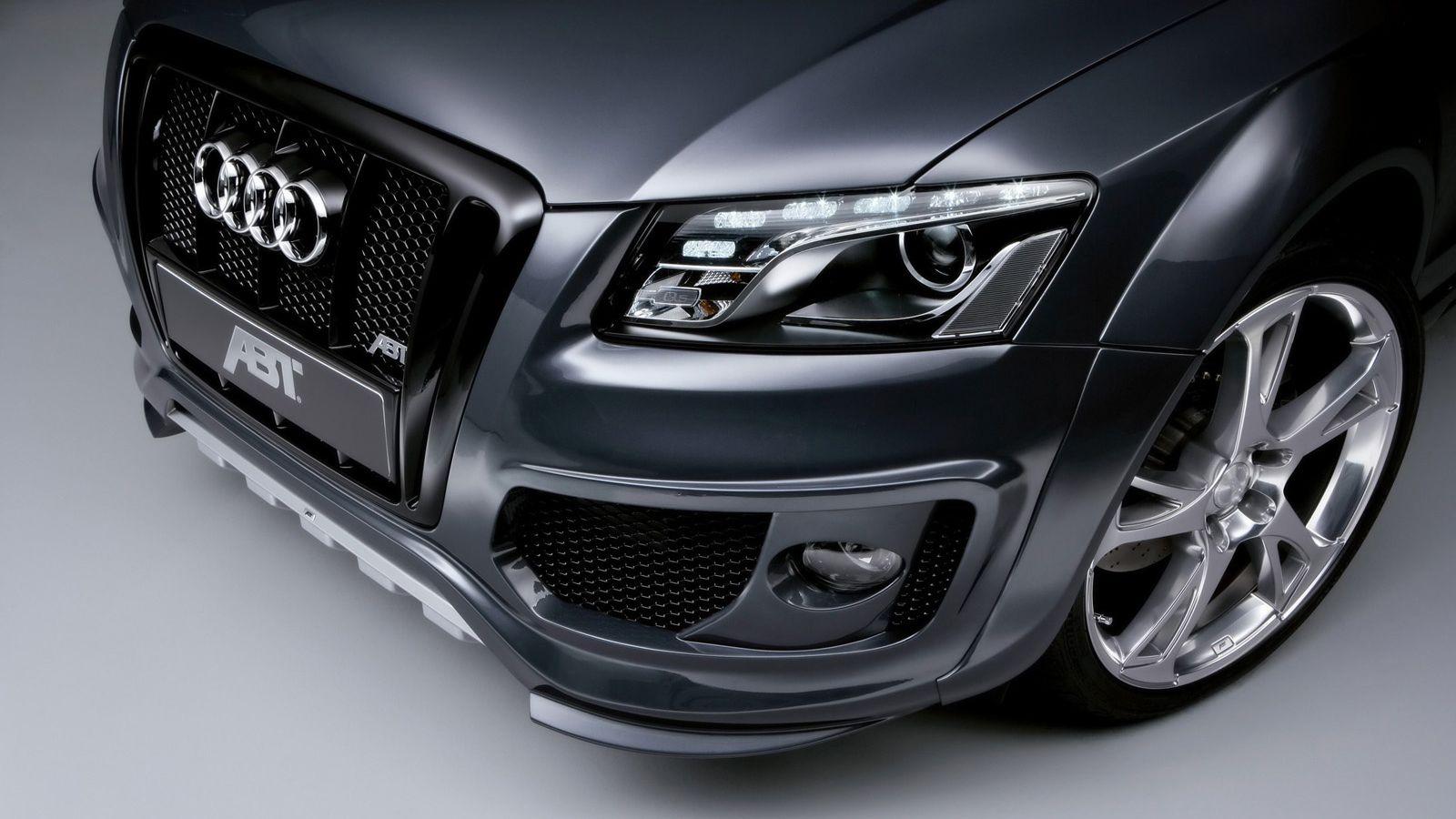 Audi Q5 Headlights 1366x768 Audi Q5 Suv Car Sports Car