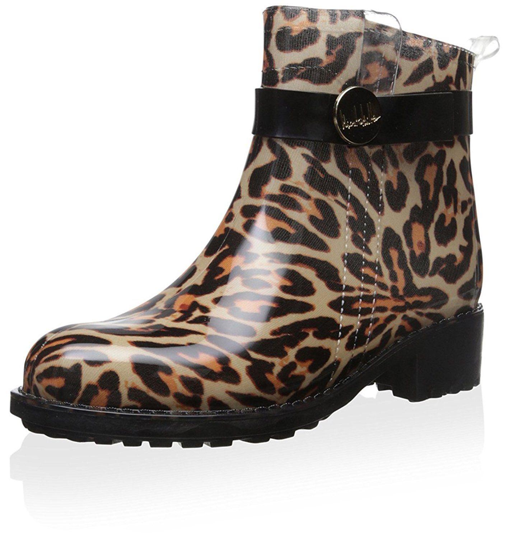 Women's Sleeker Rain Boot
