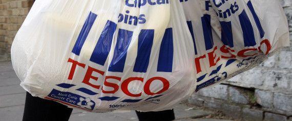 tesco plastic bags - Google Search