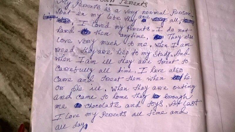 Written By a teacher..