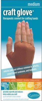 Edm Ha13 Hjælpemidler Sy Handske Til ømme Hænder Terapeutisk Sy