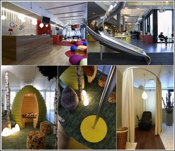 google office environment. Google\u0027s Offices - Another Company Known For Cultivating An Environment Where Every Is A Contributor And Google Office