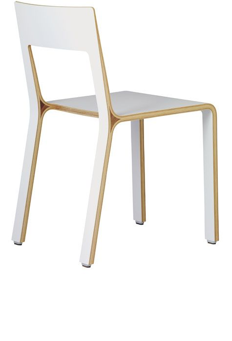 Chairs - Frame - PLYCOLLECTION